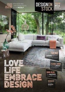 Design On Stock Bloq Fauteuil.Hallingdal Magazines