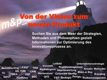 Neues Produkt - Schäublin Consulting