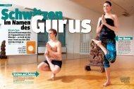 Willkommen - Bikram Yoga Wien Schottenring