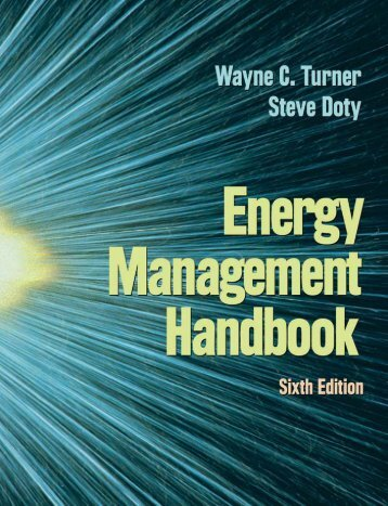 energy management handbook, sixth edition - serviciilocale.md