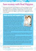 Real nappies leaflet, (pdf format, 2MB) - Oxfordshire County Council - Page 3