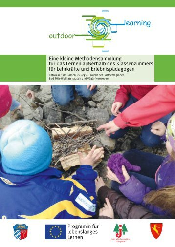 Outdoor-Learning-Web - Schulamt