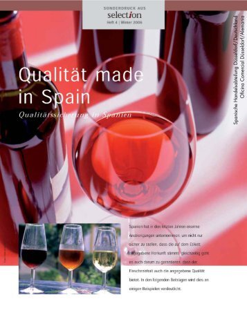 PDF 516 KB - Wein aus Spanien