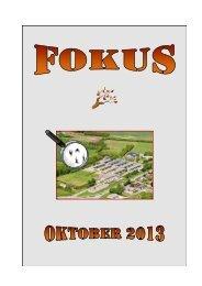 fokus oktober 2013 - Langå Skole