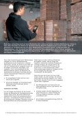 Mobilität in der Qualitätssicherung - Motorola Solutions - Page 5