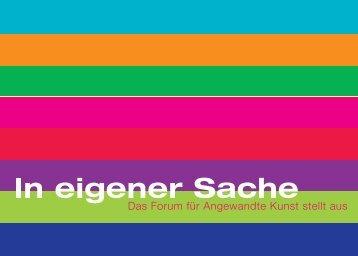 In eigener Sache - daswunderbaregrafikbuero.de