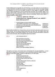 """""""Asperger Syndrom"""" und AD(H)S – (k) - Autismus Brandenburg"""