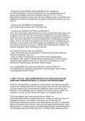 Vermögensrechtliche Vereinbarungen in der nichtehelichen ... - Page 5