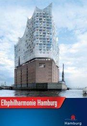 Elbphilharmonie Hamburg - myBlack