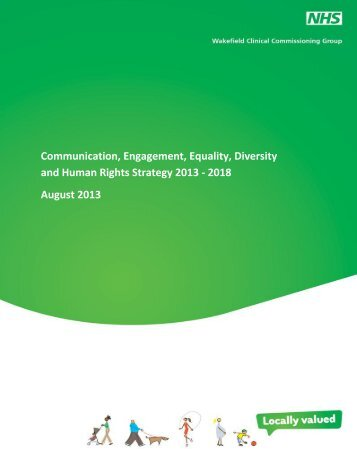 Communication, Engagement, Equality, Diversity and Human Rights ...