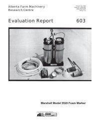 Evaluation Report 603