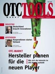 OTC Mai 08.pdf - Funke Zeitschriften Marketing GmbH