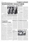 Kurier Galicyjski 11/2008 - Wschodnia Gazeta Codzienna - Page 2