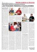 Kurier Galicyjski 11/2008 - Wschodnia Gazeta Codzienna - Page 4