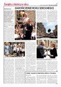 Kurier Galicyjski 11/2008 - Wschodnia Gazeta Codzienna - Page 5