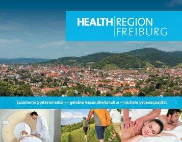 Angebotskatalog Deutsch.pdf - HealthRegion Freiburg