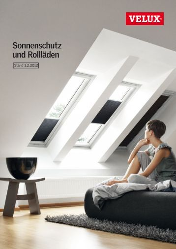 velux fensterausf hrungen. Black Bedroom Furniture Sets. Home Design Ideas