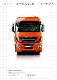 AS HW 440S50-56TXP E6 - Iveco