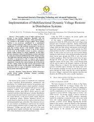 Implementation of Multifunctional Dynamic Voltage Restorer in ...