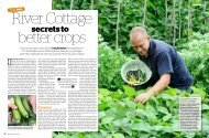 Gardeners - River Cottage