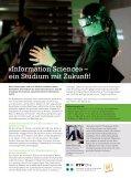 Context Nr. 2 / Februar 2013 - Interne Weiterbildung ... - KV Schweiz - Page 4