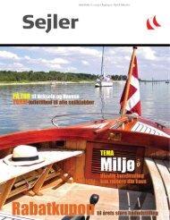 sejler - sejler1_09 - Dansk Safirklub
