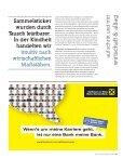 Auf Schritt und Tritt - Vienna Business School - Page 7