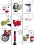 Holiday Gift Guide 2012 - Crate & Barrel - Page 5