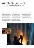 Broschüre CHS Spezialcontainer - Stand: Nov. 2013 - Seite 4