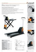 Werkstatttechnik-Hubgeraete - Page 6