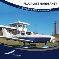 Imagebroschuere_Fluhaney_X3-1 - Flughafen Norderney GmbH
