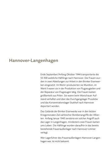 Hannover-Langenhagen