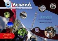 IFA 2013 - Mac Rewind
