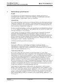 Rapport fra gjennomført overvåking 2002 - Statsbygg - Page 3