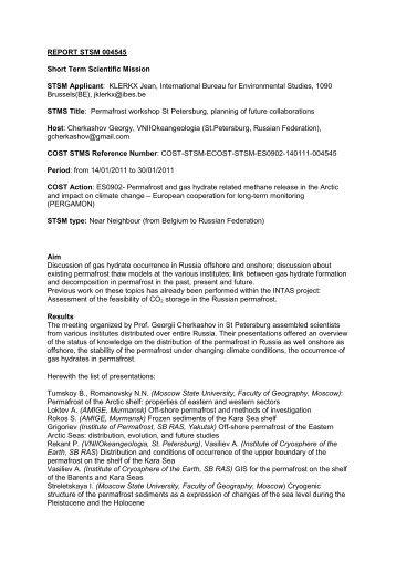 STSM 004545KLERKX.pdf - cost pergamon