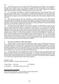 Trial Use of Bus Lanes on the A259 South Coast Road by ... - Page 2