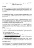 Trial Use of Bus Lanes on the A259 South Coast Road by ... - Page 3