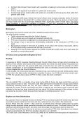 Trial Use of Bus Lanes on the A259 South Coast Road by ... - Page 5