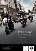 BMW Motorrad - BMW MC Klub Danmark - Page 2