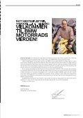 BMW Motorrad - BMW MC Klub Danmark - Page 3