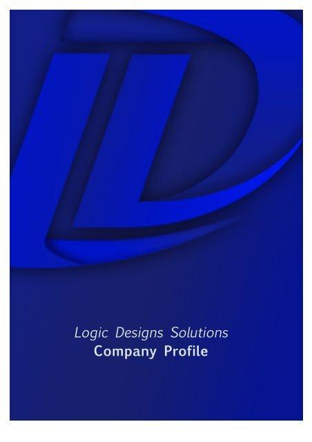 Logic Designs Solutions Company Profile