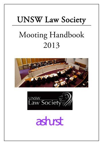 Unsw law essay competitions