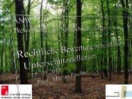 Vorlesung Schuldrecht Allgemeiner Teil Sommersemester 2010