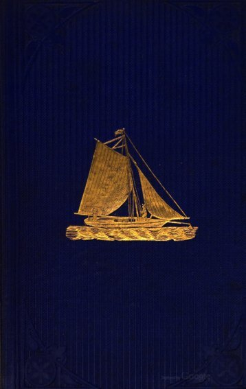 The sailing boat: a description of English and foreign ... - Spira Boats