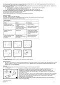 Bedienungsanleitung SX-Line - Anssems - Seite 4
