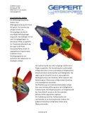 userfiles/file/GEPPERT Broschuere Turbinentechnik ... - Geppert.at - Seite 6