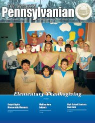 Elementary Thanksgiving - Western Pennsylvania School for the Deaf