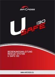 U SAFE 130 - DE