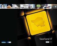 Saarland IT - IT-Tag Saarland