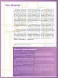 Rapport du diagnostic Lucide Education «Comment se rencontrent ... - Page 3
